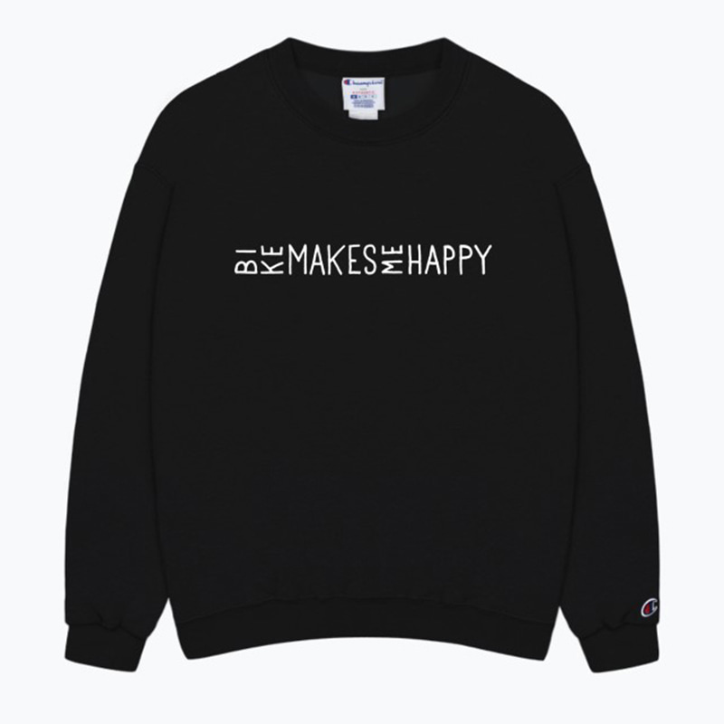NEW LOGO BMH SWEATSHIRTS