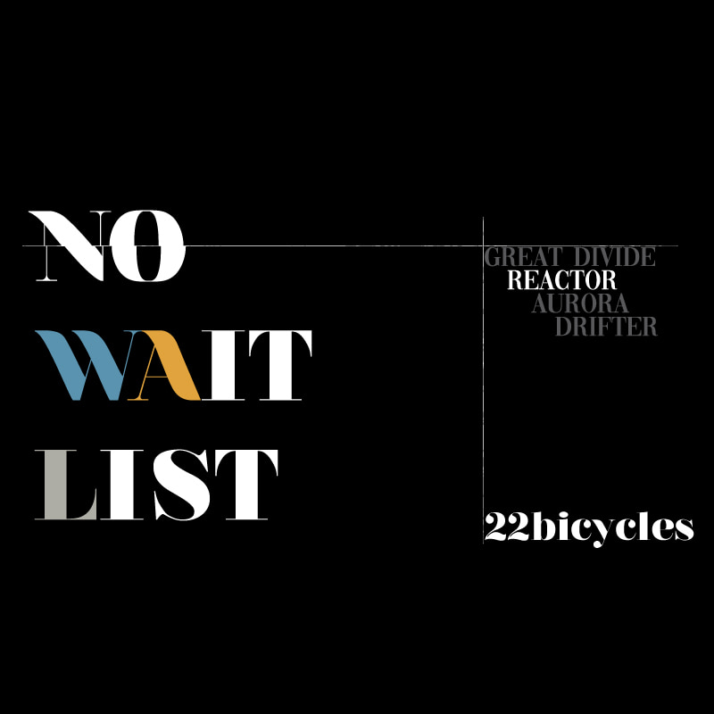 No wait list | Reactor